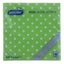 Paloma Premium Collection Salvete 25/1