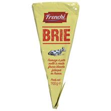 Frenchi Brie Meki sir s bijelom plijesni 200 g
