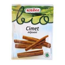 Kotanyi Cimet mljeveni 18 g