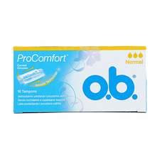 O.B. procomfort normal tamponi 16/1