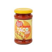 Poco Loco Taco Medium umak 230 g