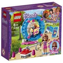Lego Olivijino igralište za hrčka