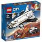 Lego Istraživački šatl za Mars