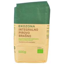 Ekozona Integralno pirovo brašno 500 g