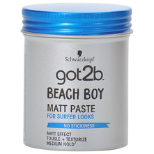 Got2b Beach Boy Matt Paste Pasta za kosu 100 ml