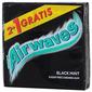 Airwaves Žvakaća guma black mint 3x14 g 2+1 gratis