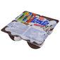 Monte Mliječni desert čokolada i lješnjak 4x55 g