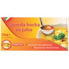 Fattoria Italia Goveđa kocka za juhu 110 g