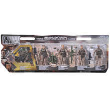 Elite Force Set figura vojna mornarica
