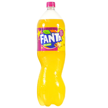 Fanta Zero flicker 2 l