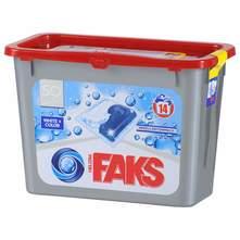 Faks Deterdžent white&color 14 kapsula