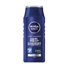 Nivea Cleansing Anti Dandruff Cool Šampon 250 ml