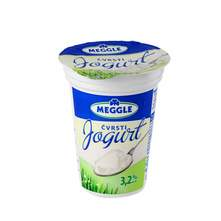 Meggle čvrsti jogurt 3,2% m.m. 180 g