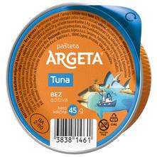 Argeta Pašteta od tune 45 g
