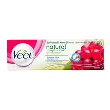 Veet Pure&Natural krema za depilaciju 100 ml
