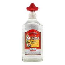 Tequila Sierra Silver 0,7 l