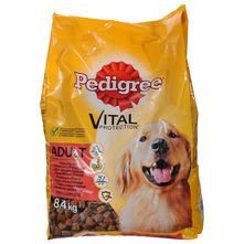 Pedigree Vital Protection Adult Hrana za pse govedina, perad 8,4 kg