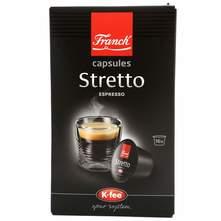 Franck Stretto kava u kapsulama 120 g 16/1