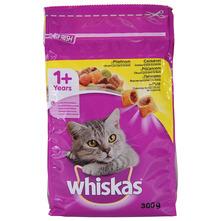 Whiskas Hrana za mačke piletina 300 g