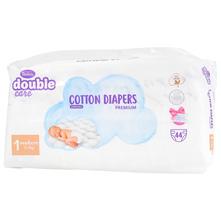 Violeta Double Care Air Dry Pelene, veličina 1 (Newborn) 2-5 kg 44/1