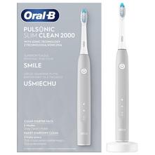 Oral B Pulsonic Slim Clean 2000 Punjiva električna zubna četkica