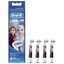 Oral B Kids Frozen II Zamjenske glave za električnu zubnu četkicu 4/1