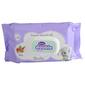 Violeta Double Care Vlažne maramice sa organskim bademovim mlijekom 56/1