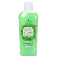 Afrodita Kopriva šampon 1 l