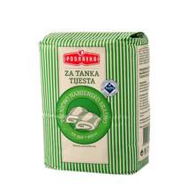 Podravka pšenično brašno za tanka tijesta 1 kg
