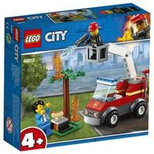 Lego Zagorjeli roštilj
