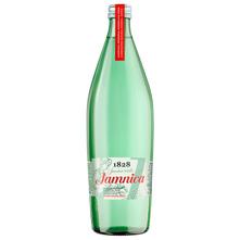 Jamnica Gazirana prirodna mineralna voda 0,75 l