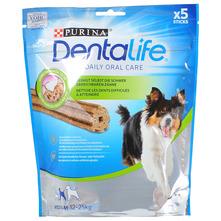 Purina Dentalife Poslastica za odrasle pse srednje veličine 115 g