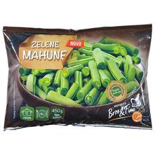 Zelene mahune 450 g