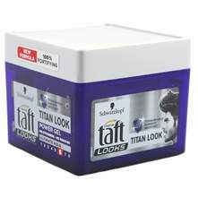 Taft Titan Look Power gel za kosu 250 ml