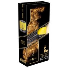 Johnnie Walker Black Label Blended scotch whisky 0,7 l + Poklon Bluetooth zvučnik