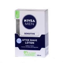 Nivea Men Sensitive losion za njegu osjetljive kože nakon brijanja 100 ml