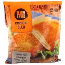 Cordon Blue 580 g Minute