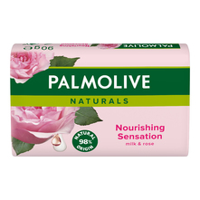 Palmolive Milk&Rose čvrsti sapun 90 g