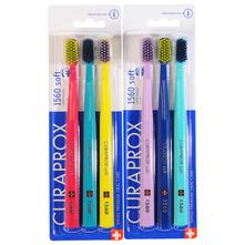 Curaprox Soft 1560 Četkice za zube razne boje 3/1