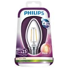 Philips LED Žarulja 25W E14