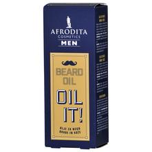 Afrodita Men Ulje za njegu brade i kože 50 ml