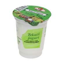 Veronika Tekući jogurt 3,2% m.m. 180 g