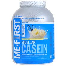 Polleo Sport Micellar Casein Prah vanilla ice cream 2,27 kg