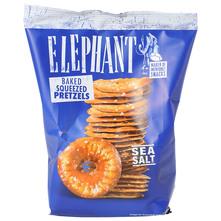 Elephant Krekeri slani 80 g