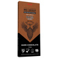 Kandit No Guilt Tamna čokolada 84% cocoa 80 g