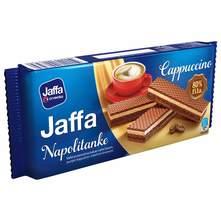 Jaffa Napolitanke cappuccino 187 g