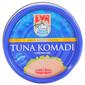 Eva Tuna komadi u biljnom ulju 112 g