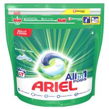 Ariel Allin1 Deterdžent mountain spring 47 tableta