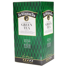 Sir Winston Tea Zeleni čaj 35 g