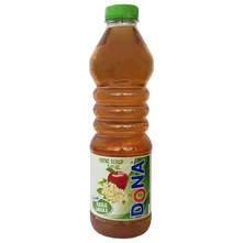 Dona voćni sirup bazga jabuka 1 l